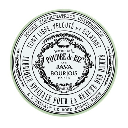 poudre de Java Bourjois
